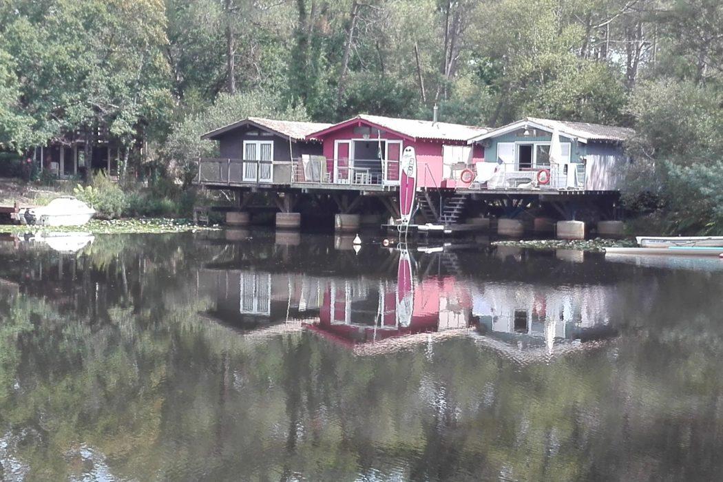Talaris marina maisons.