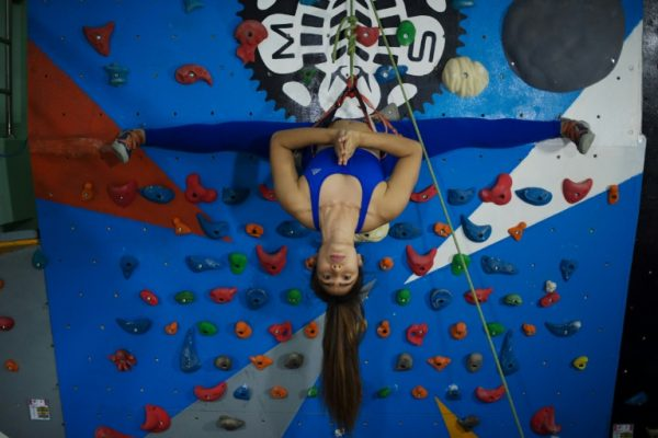 climbing yoga ? quel yoga pratiquez vous ?