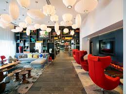 CitizenM Gare de lyon