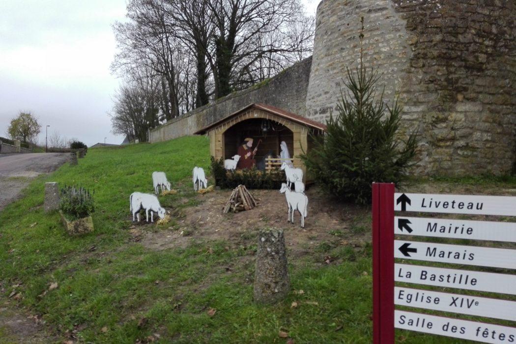 crèche beuzeville-la-bastille