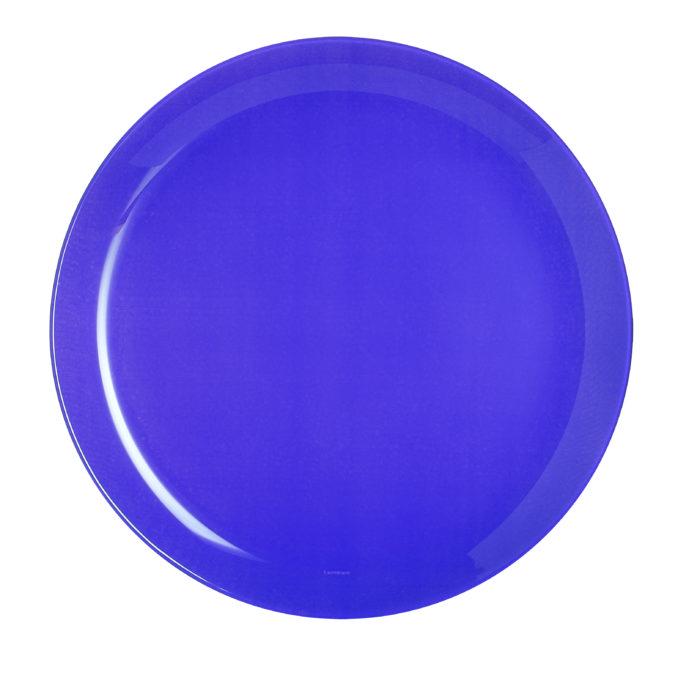 Luminarc.Coven garden arty parme ass plate 26 cm N86559
