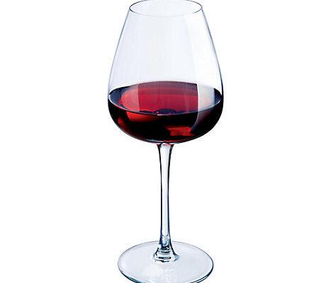 vin : sa consommation augmente-t-elle avec la taille du verre ?