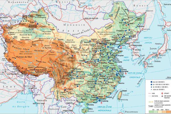 chine : un site pour dénoncer les espions.