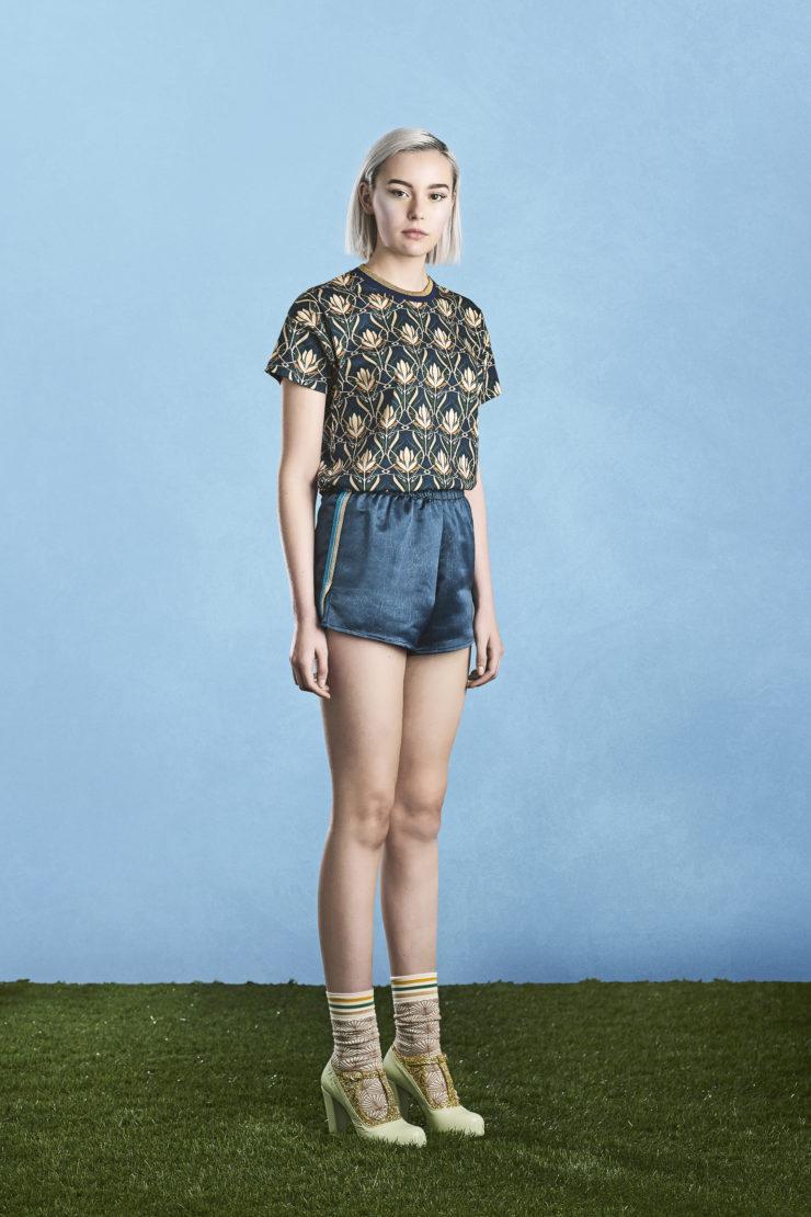 MOSAERT T-shirt 5 en coton - 85e