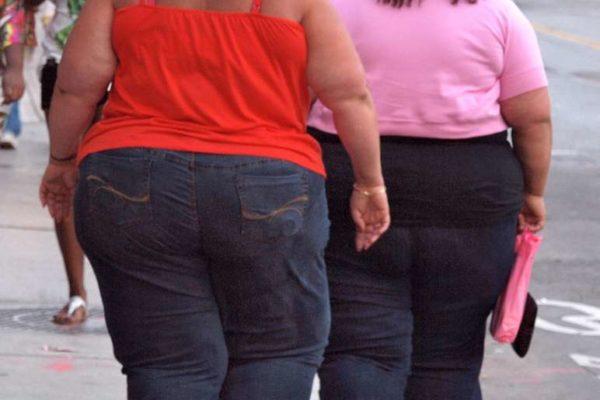 le quart d'entre nous obèse en 2045 ?