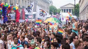gay pride, marche des fiertés ou homo parade ?