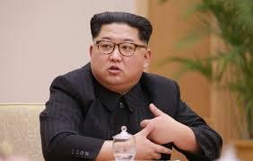 sommet trump kim jong-un. singapour. le numéro un nord coréeen apporte ses wc ?