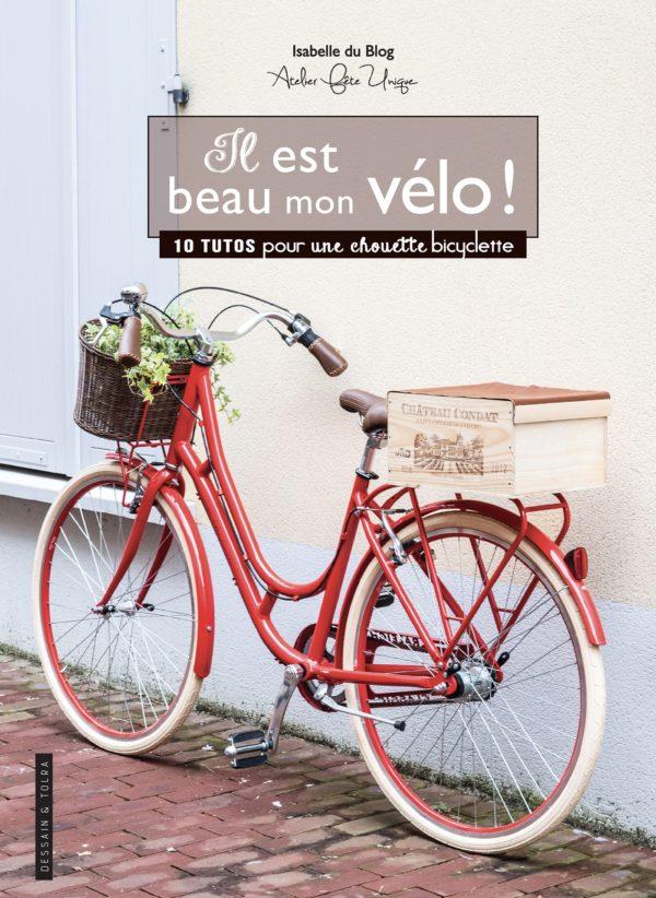 Il est beau mon vélo ! (1)