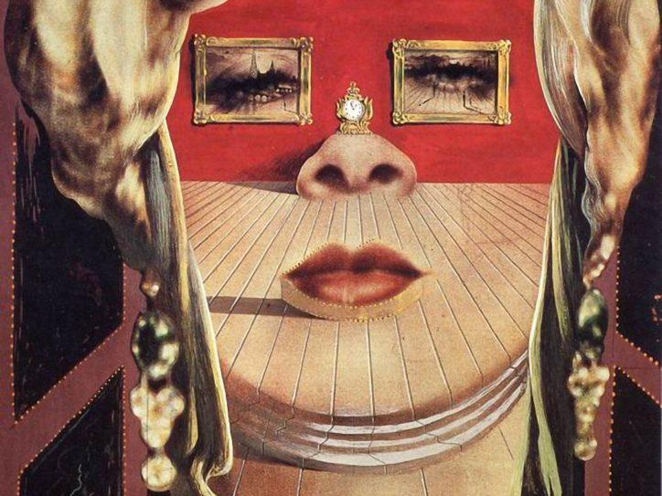 Dali. Mae West. img16