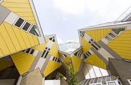airbnb : louer le logement d'un grand architecte.