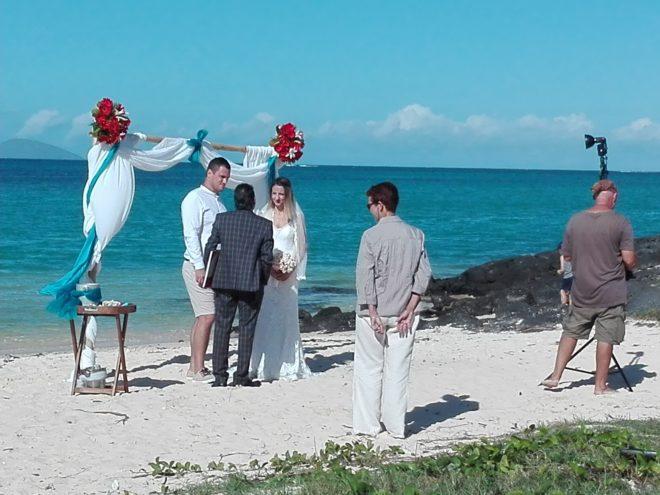 Cap Malheureux. Mariage sur la plage. Mauricec.IMG_20181129_155151