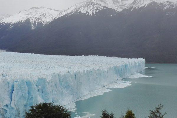 Perito Moreno LA femme Qui Marche. Perito moreno IMG_20190130_171225
