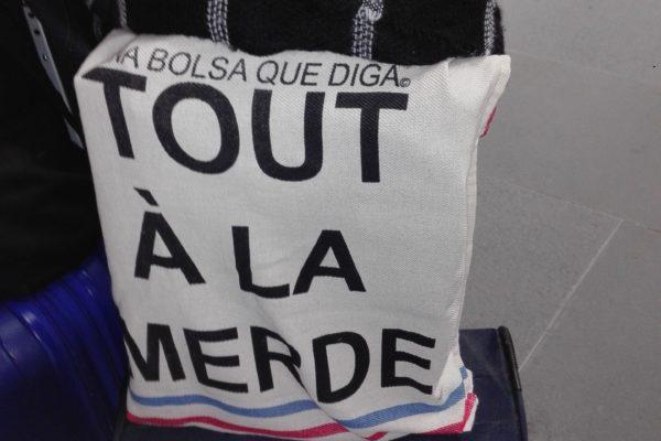 argentine : les sylistes manient le français de façon bizarre…