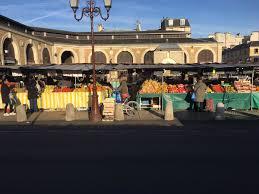 versailles. marché notre-dame. trianon palace.