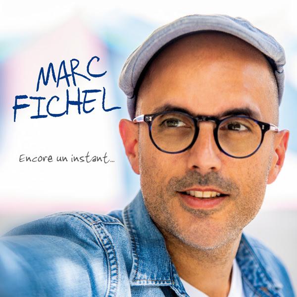 la Femme Qui Marche. Marc Fichel. Album