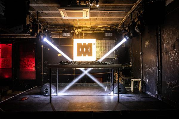 kube hotel : une soirée consacrée à la femme et la musique électronique organisée par pwfm