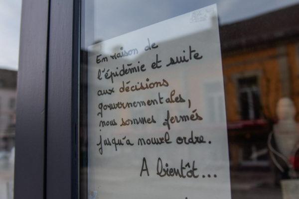covid. des restaurants clandestins restent ouverts.