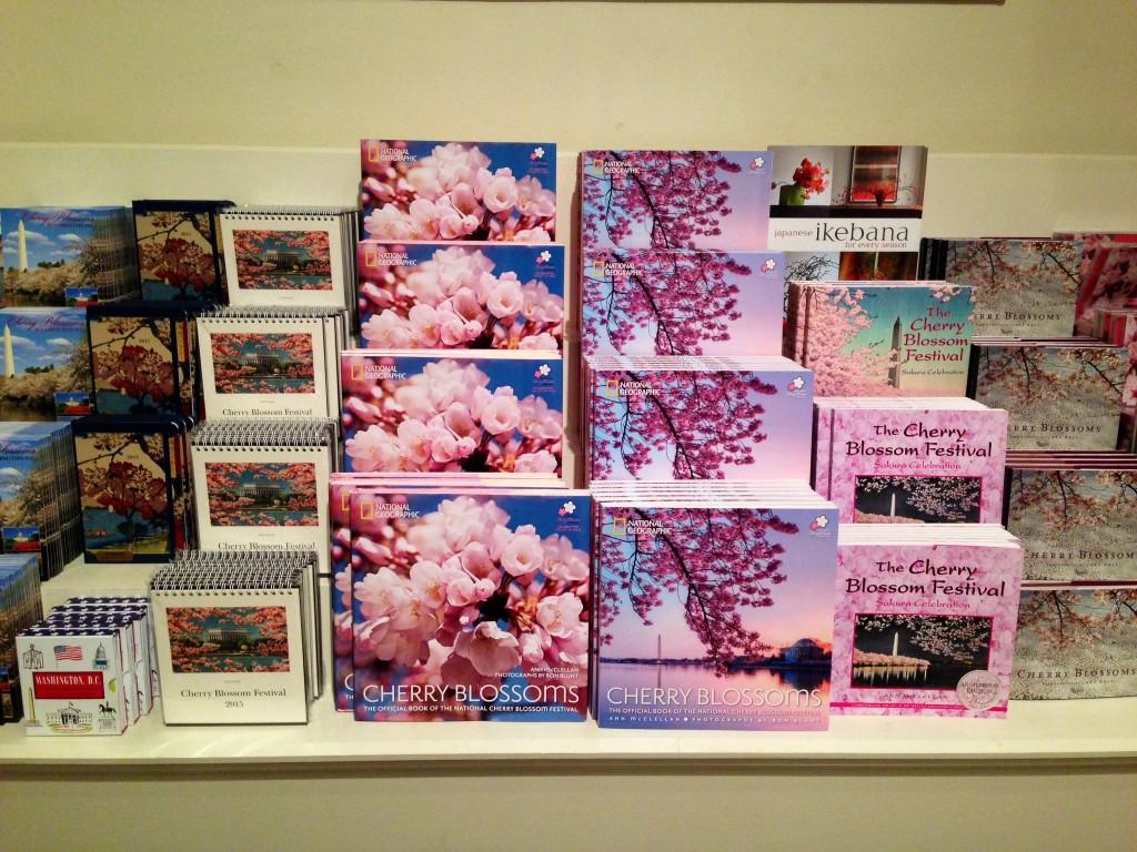 image objet fleur de cerisier