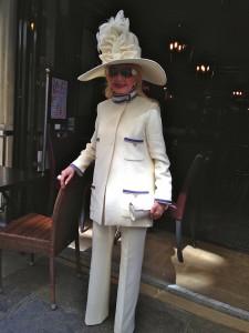 chapeau rue Cambon 1