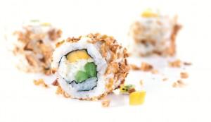 sushi brazil