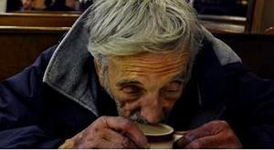 café suspendu sdf