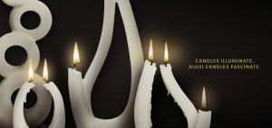 alusi candles 1