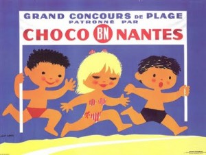 choco BN concours Plage.