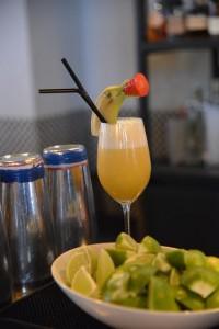 UNIJUS. Cocktail banane.