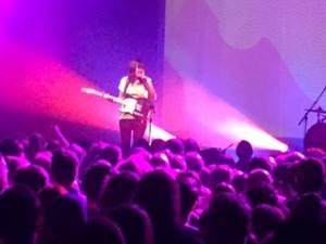 courtney barnett concert Forum.