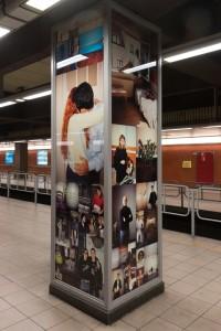 Brussel Metro 1