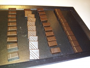 chocolats johann dubois