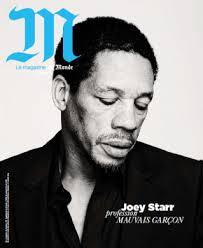 Joe Star