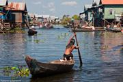 SFA.Journée mondiale des toilettes. Cambodge.