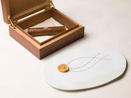 Cigare Havane mousseline Cognac glace Marsala - MaisonRostang-hd1