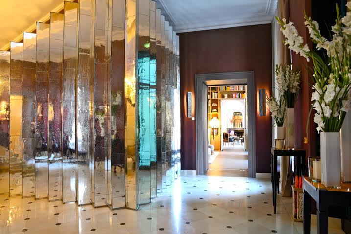 LVMH. Journées Particulières. Hotel du Marc. Veuve clicquot Ponsardin.