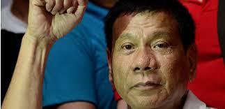 duterte. élections philippines.