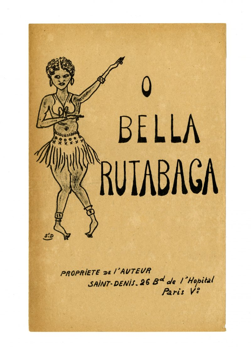 CHRDLyon_Bella Rutabaga
