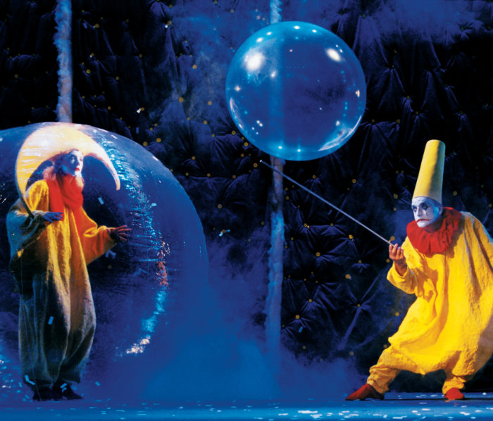 Moon Clown in Ball (Pascal Ito2)