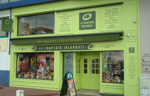 Comptoir-Irlandais-Brest