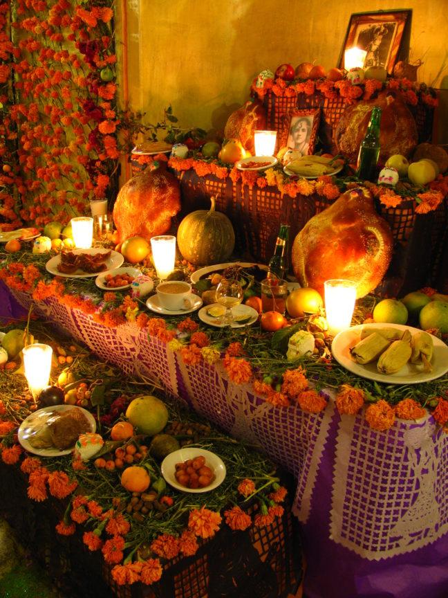 Altar de Muertos (5)
