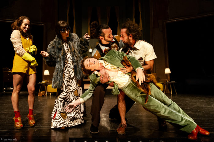 Cirque Le Roux - La nuit du Cerf 2019©Jean-Marc HELIES005