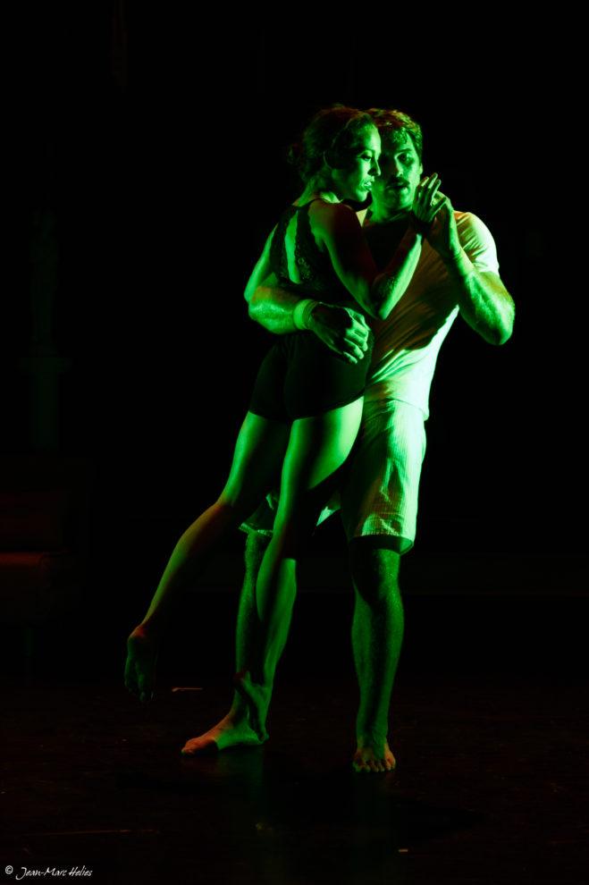 Cirque Le Roux - La nuit du Cerf 2019©Jean-Marc HELIES010