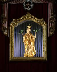 14 mai, c'est la sainte Corona. un recours en cas d'épidémie