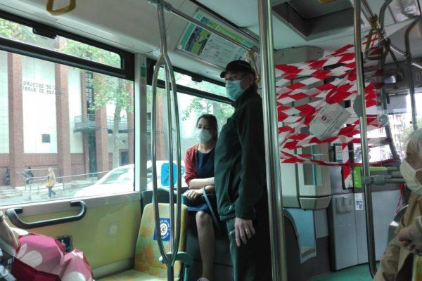 déconfinement : ratp.comment payer dans le bus ?