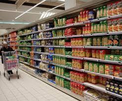 si reconfinement il y a, les supermarchés ne manqueront de rien.et vous non plus.