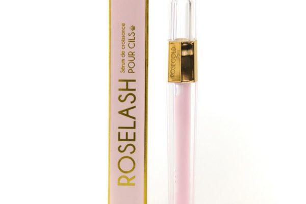 roselash:pour avoir de jolis cils.